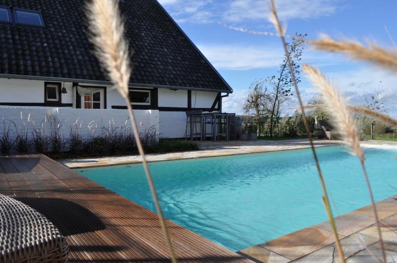 zwembad bouwen Heerlen